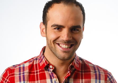 Maxime Lemieux